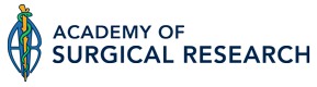 Academy of Surgical Research Logo